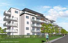 Helsingborgshem tar steget in i Rydebäck