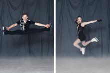 Anita Östlund och Nikolaj Majorov uttagna till VM i konståkning 2020