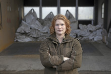 Lisa Schneider från Fjugesta är årets viktigaste person för svenskt lantbruk