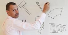 Podcast för hantverkare går under huven på kollegorna i branschen