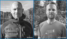To nye til Bergans: International Sales Director og Marketing Manager