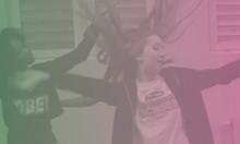 Dans, konst, spel och museibesök i Subtopia under hela juli för de unga i Botkyrka