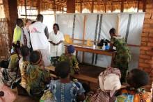 Bool i pro bono-samarbete med Läkare Utan Gränser