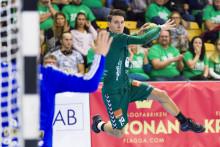 OV tar steget upp i Handbollsligan på Helsingborg Arena