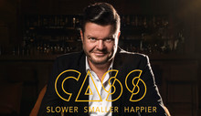 Album release CASS - SLOWER, SMALLER, HAPPIER