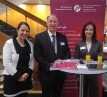 Dr. Mareike Martini: Bedeutung und Wertschätzung der HdWM steigen