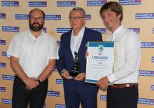 Scania R 450 ist Green Truck 2019 – dritter Sieg von Scania in Folge
