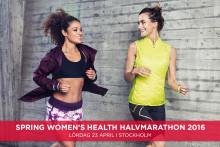 Bröstcancerfonden är stolt välgörenhetspartner till WHHM