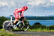 Dansk mester og tempotalent klar til VM-enkeltstart