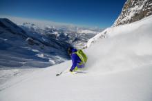 Salomon Quest - ryggsäckar för vinterns skidäventyr