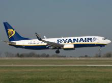 Ryanair återvänder till Malmö Airport