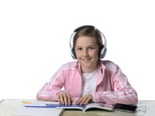 Hjälp för dyslektiker – Kommunabonnemang på inlästa läromedel