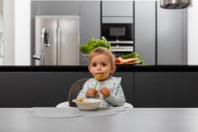 Tutkimus: Suomalaiset pikkulasten vanhemmat luottavat ravitsemustietämykseensä – neuvola ehdoton ykköslähde