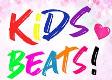 Kids beats  på Alla hjärtans vecka