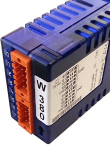 SAIA PCD2/3.W380 Analogmodul med 13-bit