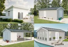 Anmäl i tid  om du ska bygga Attefallshus i sommar