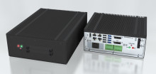 Hatteland Display Boosts Power of Solid State Fanless Computer Range (Hatteland Display Nor-Shipping Press Kit 1 of 2)