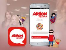 APPSfactory setzt App mit inklusiven Emojis für Aktion Mensch um