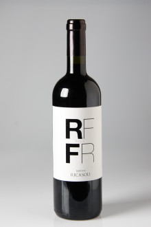 """Nu lanseras det unika samarbetet """"RF till FR"""" i Systembolagets beställningssortiment!"""