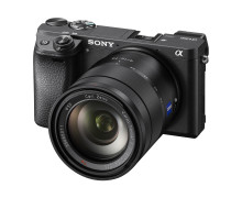 Sony introduit le nouvel appareil photo α6300, avec l'autofocus le plus rapide du monde