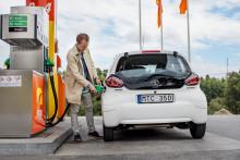 INGO öppnar ny automatstation i Uddevalla