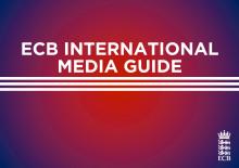 ECB Media Guide 2019