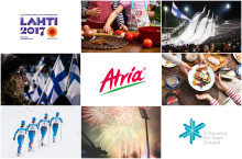 Ainutlaatuinen yhteistyö tuo Atrian suomalaisen hiihtourheilun ytimeen