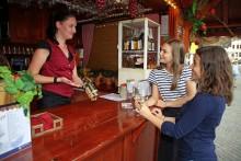 Döbeln feiert 11. Weinfest der besonderen ART