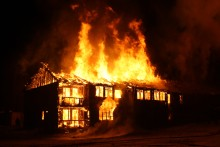 Brandsäkerhet prioriteras inte vid val av isolering