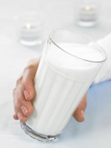 Svensk studie om melk vekker oppsikt