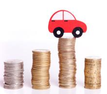 4 356 kronor mer att försäkra en bil i Botkyrka än i Ljusdal