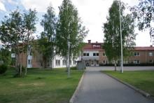 Informationsmöte för boende på Gästis och Klockarbo med anledning av utskottets beslut.