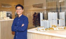 An interview with Eugene Lim, Surbana Jurong's Architectural Associate: Setting new benchmarks in architectural design