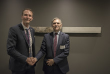 Avinor Air Navigation Services in Norway signs first contract with Indra within the iTec Alliance