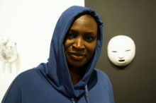 Marcia Kure will join The Royal Institute of Art as Guest Professor in Februari