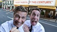Glädjebesked till musikalfansen – The Book of Mormon förlängs