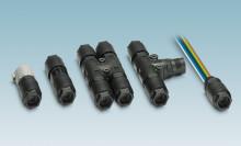 Enklare kraftfördelning i fält med det flexibla installationssystemet QPD