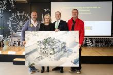 Innovatives Hospitality-Konzept für IKEA am Wiener Westbahnhof: JO&JOE kommt nach Österreich