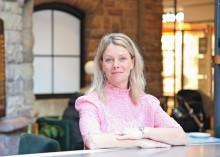 NOX VD är Näringslivets mäktigaste kvinnliga entreprenör