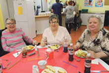 Come Dine With Me Comes to Possilpark