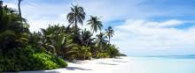 Thailand och Maldiverna höstens nyheter hos Airtours