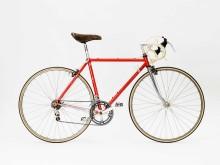 Pressvisning ny utställning: Cykel