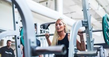 Nordic Wellness till Castellum mitt  i City