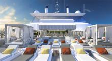 Celebrity Cruises lanserer unik ny skipsklasse
