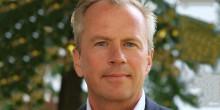 Gunnar Ahlberg blir chef för Affärsutveckling inom Praktikertjänst