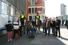 Thameslink and Southern promote independent travel for people with accessibility needs