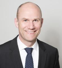 Matthias Enste neuer Key Account Director Mid Europe