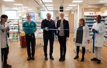 Apoteksgruppen öppnar nytt apotek i Gnesta