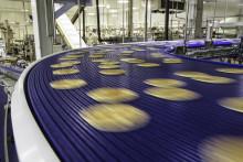 Totaleffektivitet inom livsmedels- och förpackningsprocesser – FlexLink visar nya lösningar på Scanpack.