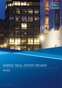 Colliers om den nordiska fastighetsmarknaden